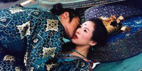 20 лучших китайских фильмов