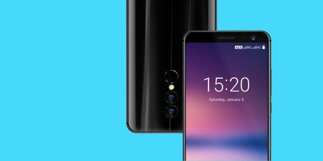 Обзор UMIDIGI A1 Pro — смартфона, который слишком хорош для цены в 100долларов