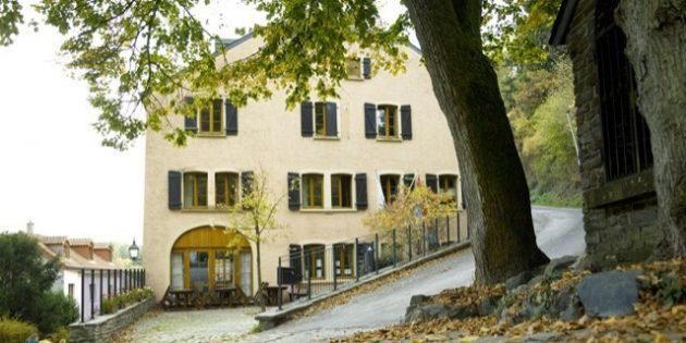 Youth Hostel Vianden, Вианден, Люксембург