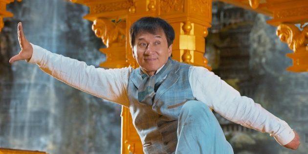 15 фильмов с Джеки Чаном для любителей зрелищных трюков, боевых искусств и хорошего юмора