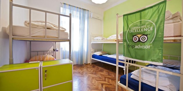 Split Guesthouse and Hostel, Сплит, Хорватия