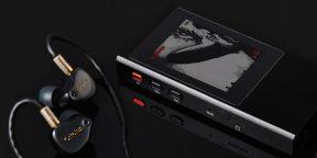 Обзор xDuoo X20 — Hi-Fi-плеера на все случаи жизни