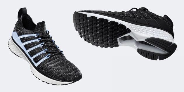 Mi Smart Sneakers 2: конструкция