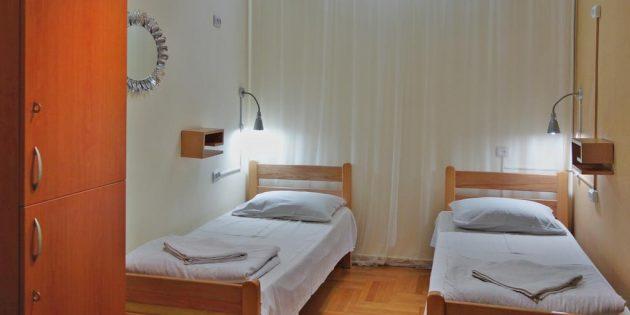 Envoy Hostel, Тбилиси, Грузия