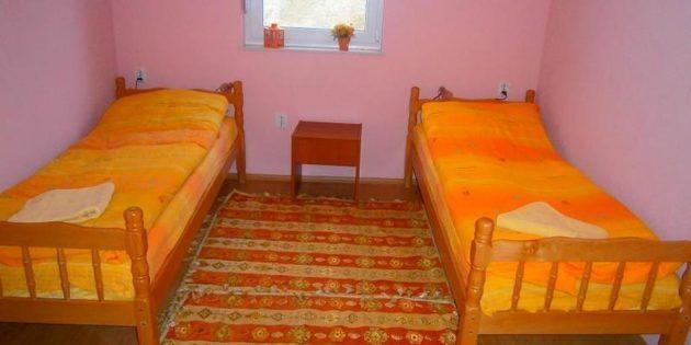 Hostel Majdas, Мостар, Босния и Герцеговина