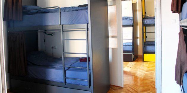 Prishtina Center Hostels, Приштина, Косово