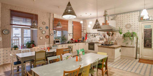 Soul Kitchen, Санкт-Петербург, Россия