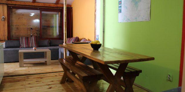 Hostel Hikers Den, Жабляк, Черногория