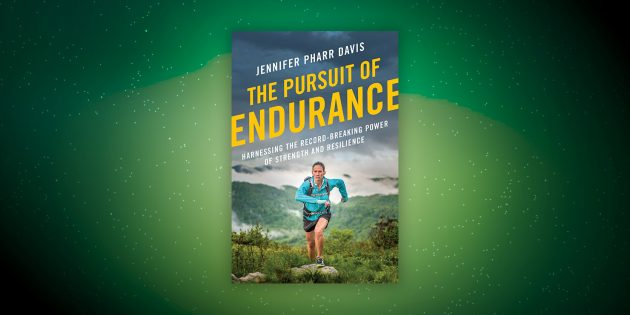 Ультрамарафонцы. The Pursuit of Endurance: Harnessing the Record-Breaking Power of Strength and Resilience