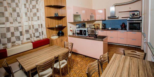 Centrum Hostel, Баку, Азербайджан