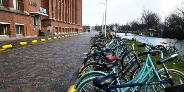 ClinkNOORD, Амстердам, Нидерланды