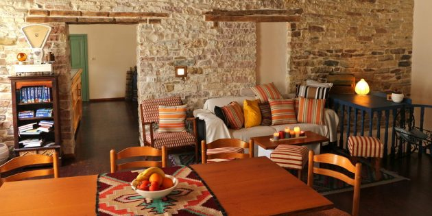 Stone City Hostel, Гирокастра, Албания