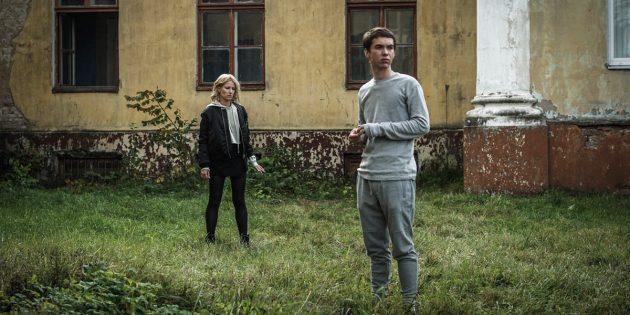 Кинотавр-2018: «Подбросы»