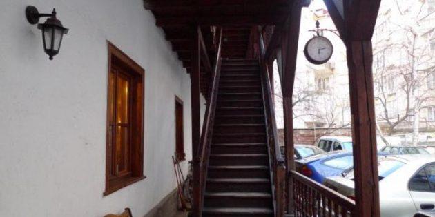 Hostel Mostel, София, Болгария