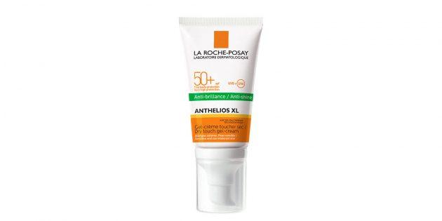 Солнцезащитный крем для лица La Roche-Posay Anthelios XL