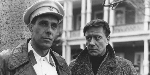 Список лучших фильмов: русская классика