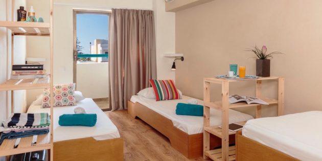 Stay Hostel, Родос, Греция