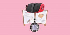 Находки AliExpress дешевле 300 рублей: настольные календари, цветные свечи и стильные столовые приборы