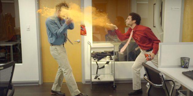 Битва за кондиционер: как отстоять право на комфортную температуру в офисе