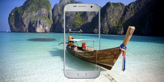 Что установить на смартфон перед поездкой в Таиланд