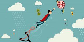 Почему карьеру нужно планировать и как делать это правильно