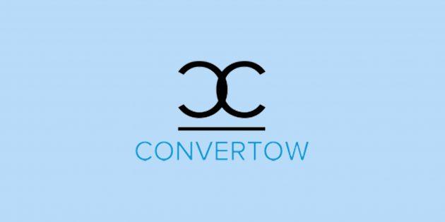 ConvertOW — удобный онлайн-конвертер изображений и документов