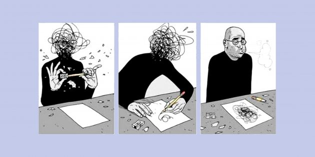 Как развить креативность с помощью фрирайтинга