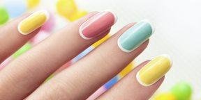 Модный маникюр 2018 года: цвета и тренды, которые нельзя пропустить