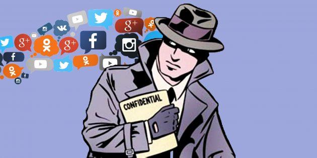 My Data Request расскажет, что о вас знают Facebook, YouTube и другие популярные сервисы