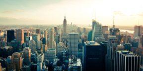Что нужно знать о жизни в Нью-Йорке