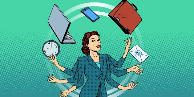Простая система планирования для тех, кому надоели тайм-менеджмент, цели и списки дел