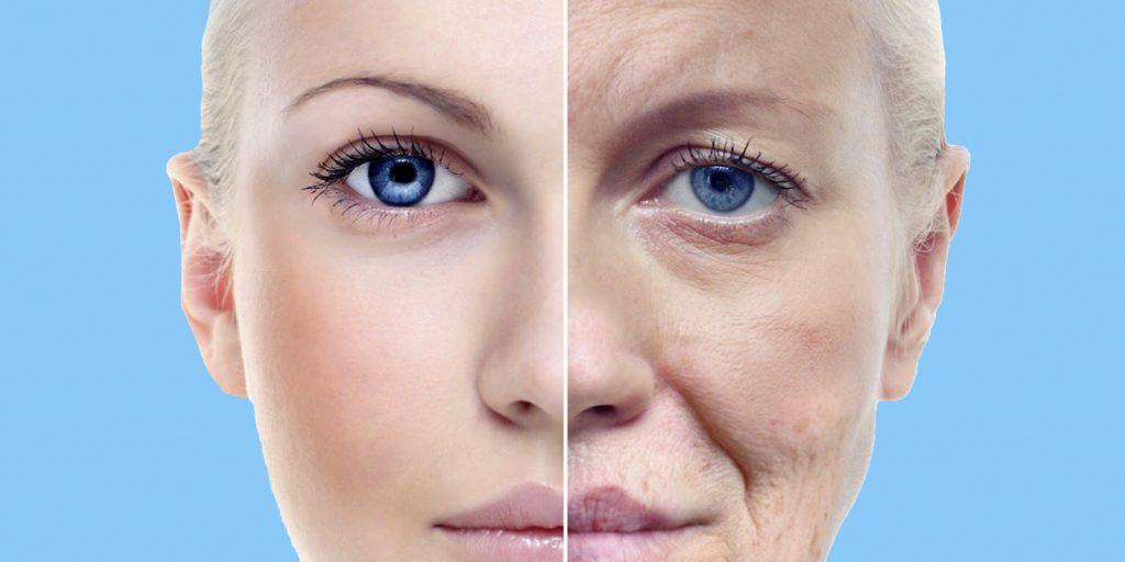 В каком возрасте появляются морщины у женщин