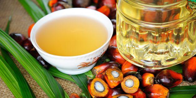 Правда ли пальмовое масло забивает кишечник