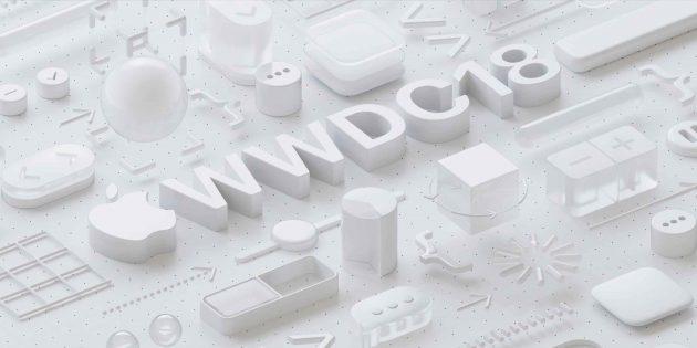 Что покажет Apple на WWDC 2018