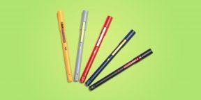 Мечта художника — умная ручка Neo SmartPen M1