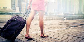 7 способов совместить жизнь за границей и путешествие