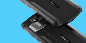 Обзор Ulefone Power 5 — смартфона, который работает без подзарядки 5 дней
