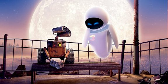 10 жизненных уроков от персонажей мультфильмов Pixar