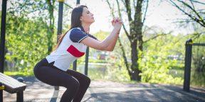 Зачем разминаться перед тренировкой и как это делать правильно
