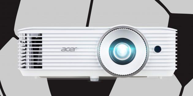 проектор acer