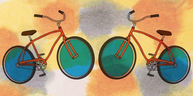 8 полезных приложений для велосипедистов