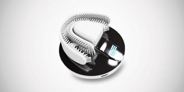 Лучшая зубная щётка: Внешний вид