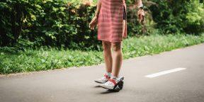 Обзор Razor Turbo Jetts — электророликов, которые легко носить с собой
