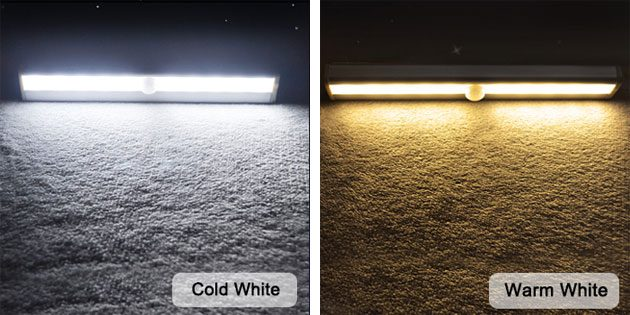 Беспроводная светодиодная подсветка