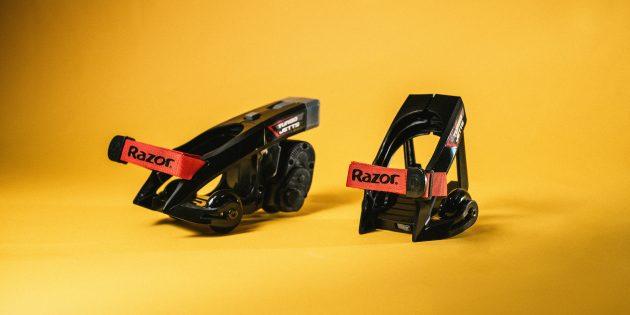 Turbo Jetts от Razor