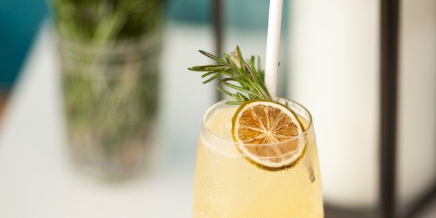 Рецепты соков. Микс-антистресс