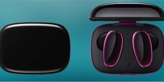 Беспроводные наушники-затычки Oppo составят конкуренцию AirPods