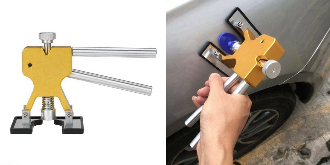 телевизор 4К. Инструмент для рихтовки