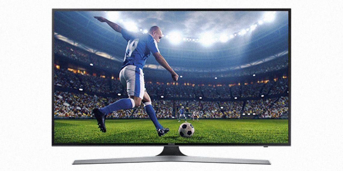телевизор 4К. 4К-телевизор Samsung
