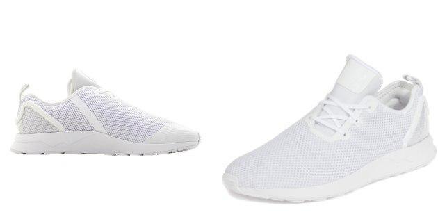 керамические ножи. Кроссовки Adidas